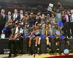 Golden State Warriors Autographs & Memorabilia / Golden State Warriors NBA Basketball Collectibles, Memorabilia, Autographs, Canvas & More  / by Legends of the Field Sports Memorabilia