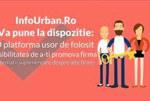 Adauga firma gratuit / InfoUrban este un catalog firme, site-uri și servicii care oferă posibilitatea de înscriere gratuită. Este un sistem complex și eficient de promovare a firmelor, site-urilor, produselor și serviciilor. http://infourban.ro