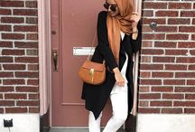 Hijap Outfit