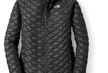 Jackets & coats / by Cee-Cee Corbin-Ross