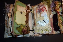 Journal Covers & Pages / by Mary Speedy