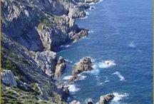 Les merveilles de la Corse / Ce sont des paysages uniques que la Corse vous offre à découvrir