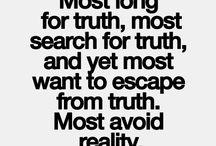 de kei harde waarheid