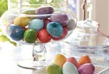 Easter / by Rachel Sorensen