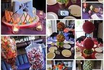 graduation party ideas / by Carol Kasper