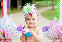 Birthday Ideas! / by Erin Moore