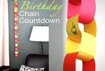 Holiday- Birthday