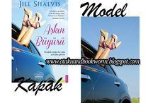 Yerli- Yabancı Kitap Kapakları&Modelleri (Book Covers&Models) / Yerli- Yabancı Kitap Kapakları&Modelleri(Book Covers&Models)