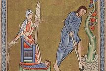 Hunterian psalter