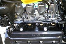 BMW K 1100 PRJ