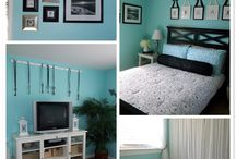 Guest Room / by Tammy Idol Chapman