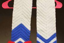 Inspiration and Ideas / Crochet & Perler bead ideas