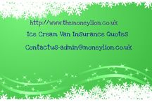 Ice Cream Van insurance quotes