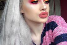 Makeup vibes