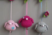 idée crochet