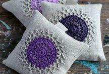 Idéias crochet