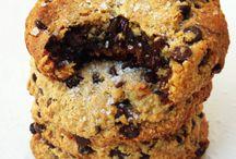Gluten-free Goodness / by Melissa Freeman