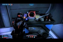 Mass Effect Humor