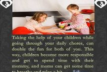 Parenting Kids
