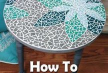 Mosaics - how to...