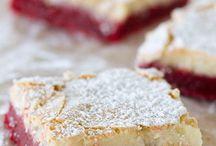 Sweet Stuff / Desserts