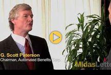 about G Scott Paterson