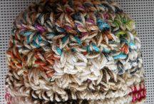 IF I Crocheted....