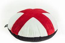 Modern Handmade Pillows