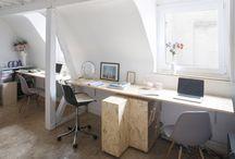 Mon agence - OOA / Voici mes nouveaux bureaux