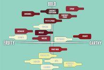 Food wine info