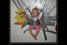 Ohhh The JOYS of Parenting!
