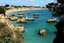 The Algarve!