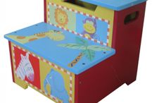 Children's Furniture / Fab Childrens furniture to make their room special.