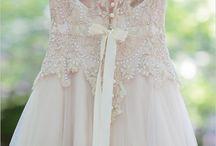 wedding 1 / ideas for dresses