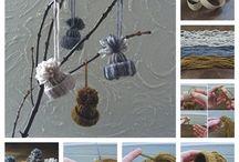 výrobky z bavlněk