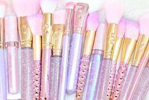 Makeup brushes ✨