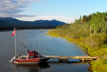 Yukon Campgrounds / These are all Campgrounds/RV Parks in Yukon that offer our 50% Discount!