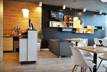 Pizzeria Interior Design