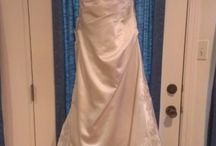 Wedding Dresses For Sale / Buy your wedding dress from Bridal Garage Sales and save!