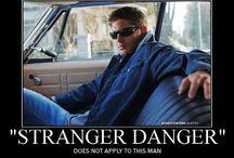 stranger anger