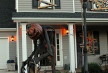 halloween stuff / by Rhonda Cosby