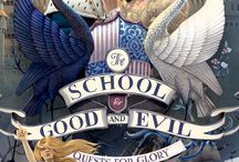 The school for good and evi