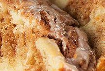 Desserts / Pastries