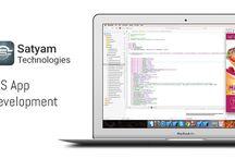 iOS App Development Scotland