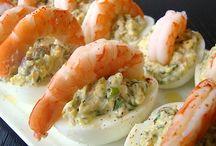 <> deviled eggs <>