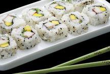 Rolls do Delivery Sushi Rão