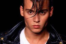 *Johnny* / Úžasný herec Johnny Depp