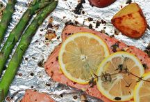 recipes for salmon