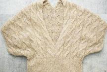 Stricken - Pullover