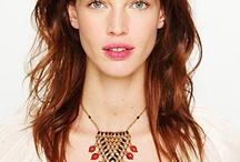 Jewelry / by Ericka Jennings